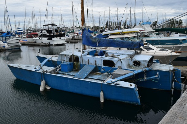 Boats for Auction